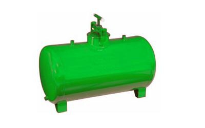 Cisterna Fertilizzante